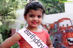Geet Birthday