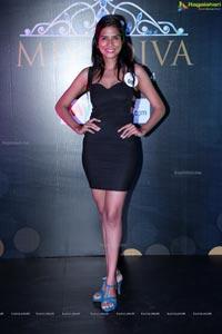 Yamaha Fascino Miss Diva Universe 2014