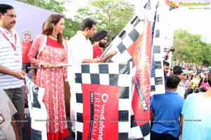 Vodafone Freedom Ride