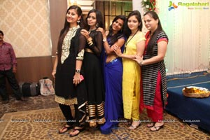 Indian Wedding Engagement