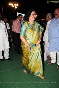 Krishanth-Suhasini Reception