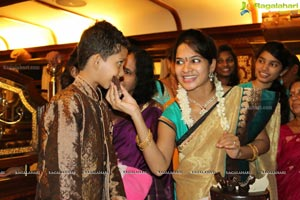 Madhumitha Birthday