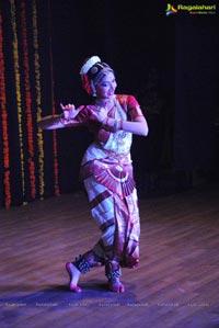 Malavika Classical Dance