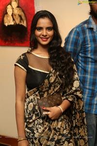 Mandakini Rao Art Exhibition