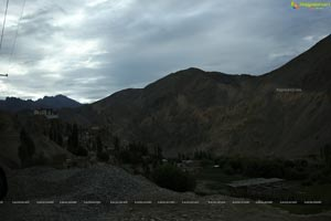 Moon Land Ladakh