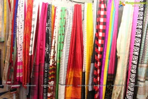 National Silk Expo Hyd