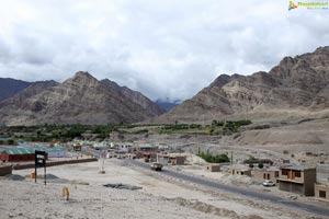 Nubra Valley High Definition Photos