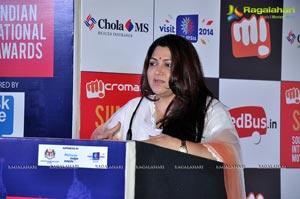 SIIMA Press Meet 2014