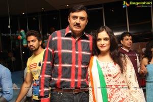 Singham Returns Bisket Srikanth