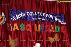 St. Ann's College for Women