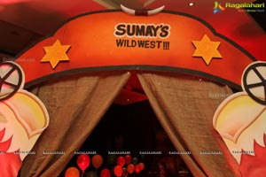 Sumay Birthday Party