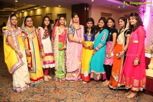 Indian Baby Shower