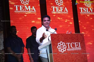 Telangana Chamber of Events Industry (TCEI)