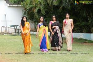 Villa Marie College Girls