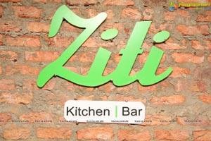 Ziti Kitchen Hyderabad