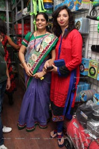 Zogo World Hyderabad
