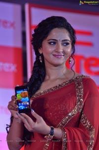 Anushka Intex Brand Ambassador