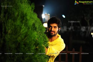 Hero Naga Shourya