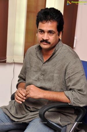 Hero Sivaji