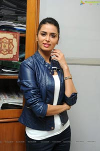 Meenakshi Dikshit
