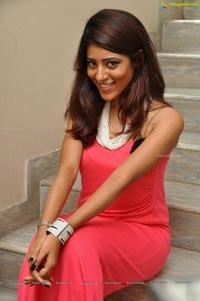 Telugu Heroine Gayathri Gupta