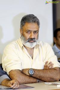 Telugu Film Chamber Anti Piracy Press Meet
