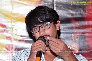 Cinema Choopista Mava Press Meet