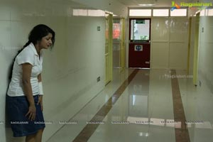 Meera Jasmin The Eyes Movie Stills