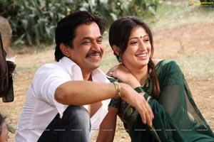 Rani Ranamma HD Movie Stills