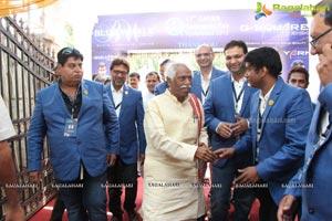 The 17th Garment Fair Hyderabad