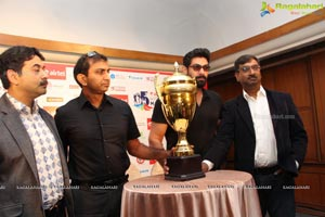 5th Airtel Hyderabad Marathon Press Meet