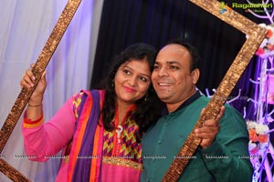 70th Birthday Celebrations of Narendra Kumar Gupta