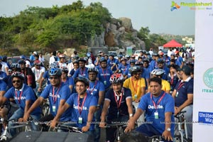 7th Edition of Freedom Ride, India's Biggest Cycling Event