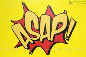 ASAP - The Bistro
