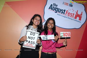 The August Fest 2015