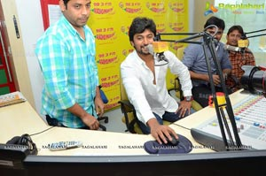 Bhale Bhale Magadivoy Song Launch at Radio Mirchi