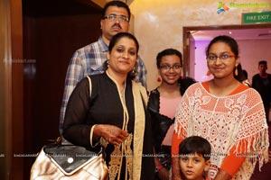 DJ Piyush Bajaj Son Yohan 1st Birthday Celebrations