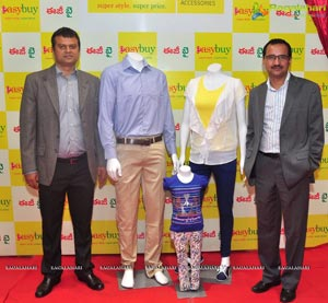 Easybuy Store Launch at Vijaywada