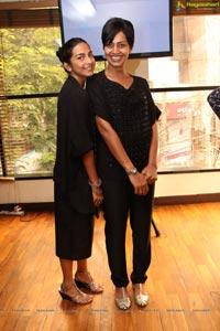 Encrustd Exhibition by Deepa Chikarmane