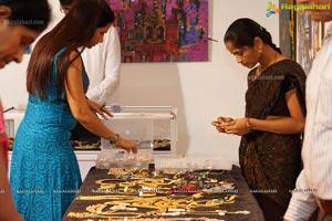 Ethniq Jewellery Exhibition