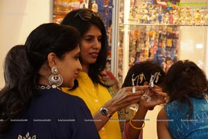 Ethniq Jewellery Exhibition