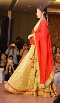 Fashion Show Vijayawada