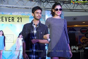 Fashionista with Taapsee Pannu