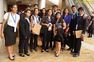 Harvard Model United Nations India 2015
