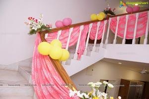 Housewarming Ceremony of Rina Dave