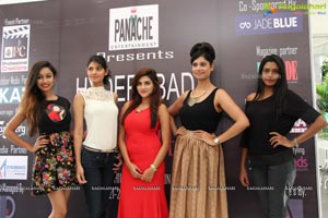 Hyderabad Couture Week
