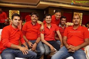 JCI Hyderabad Deccan Event