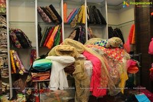 K.R.Kasat Showroom Launch at Eden Bagh