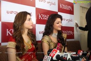 Kajal Tamanna Khazana