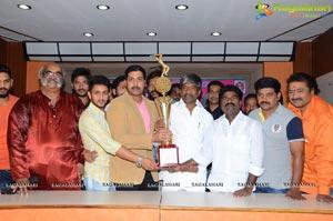 Kakatiya Cricket Cup Launch
